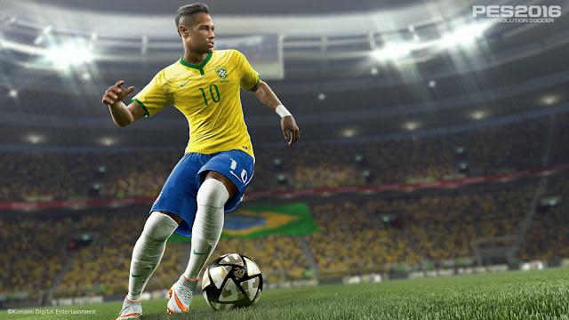 KONAMI Pro Evolution Soccer 2016 4.jpg