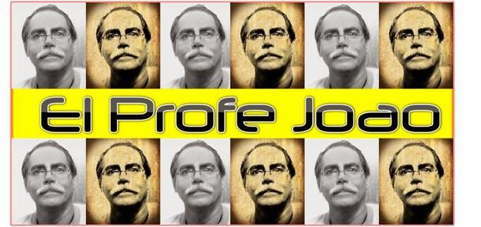 El profe Joao