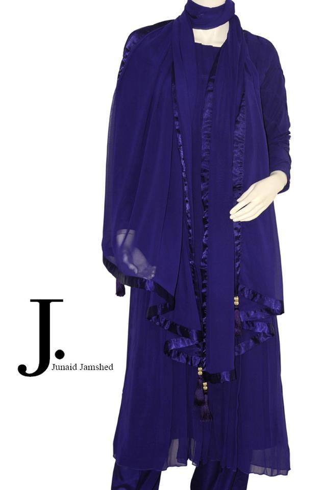 Fashion magazine: Junaid Jamshed - 35.8KB