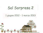 SAL sorpresa 2 de Sara