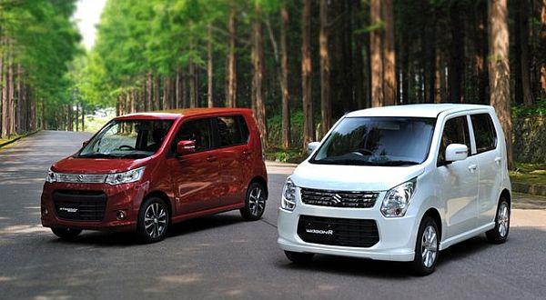 Gambar suzuki wagon r terbaru reviewed by java baliku on wednesday