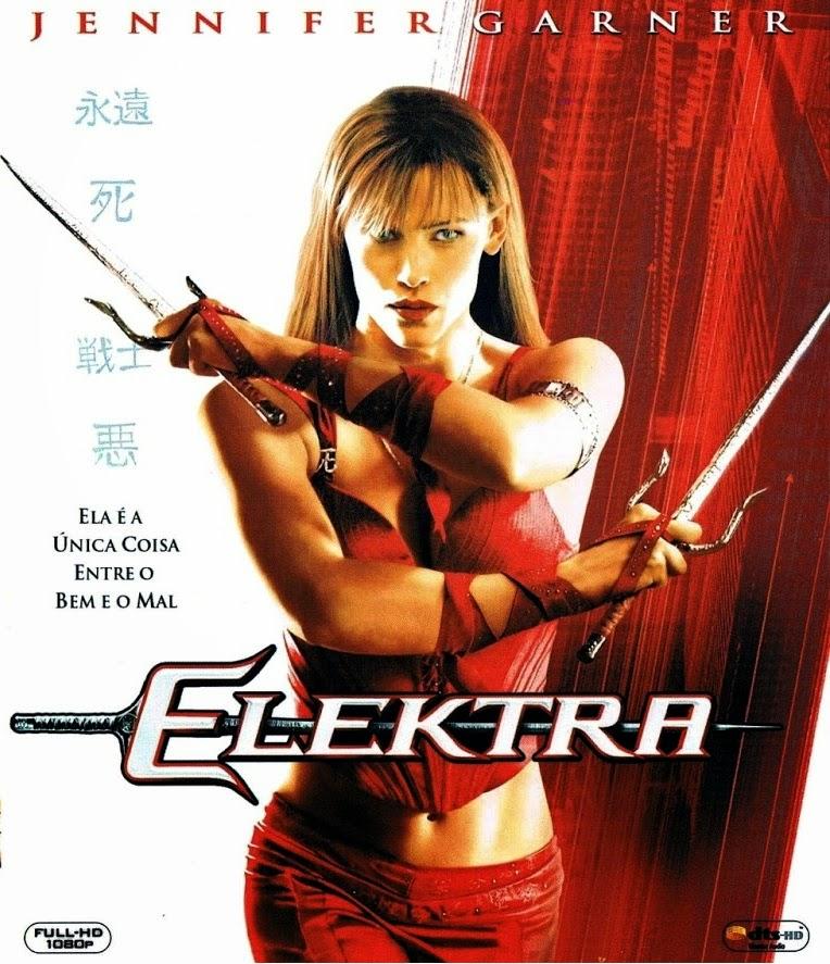 Elektra: O Filme – Dublado (2005)