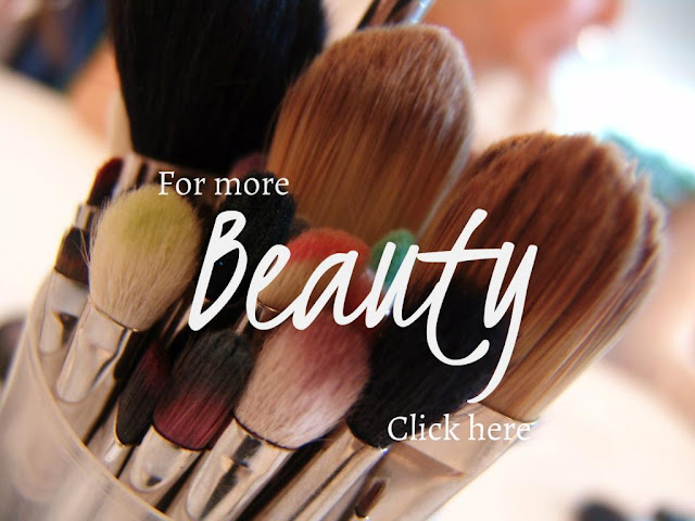 Take a look at La Vie Fleurit's Beauty Page!