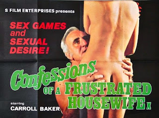 Confessions of a Frustrated Housewife 1976
