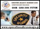 EUROPEAN SECURITY ACADEMY OKM