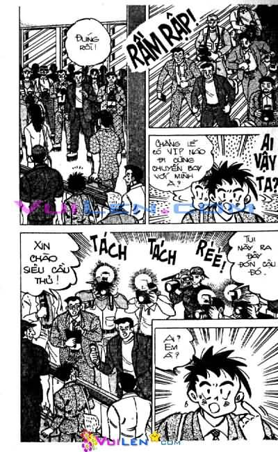 Jindodinho - Đường Dẫn Đến Khung Thành III Tập 54 page 60 Congtruyen24h