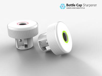 Creative Bottlecaps and Unusual Bottlecap Designs (25) 1