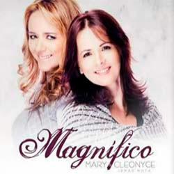 Mary e Cleonyce Irmãs Mota