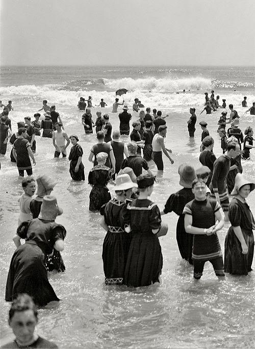 Modest Dagje Strand