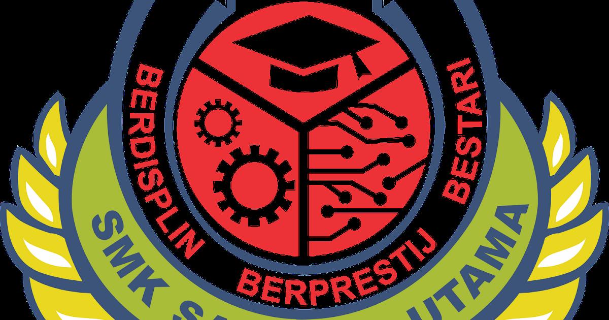 Fh Logo Sekolah Menengah Kebangsaan Saujana Utama Smksu