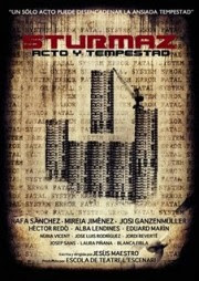 Ver Sturmaz: Acto y Tempestad Película (2011)