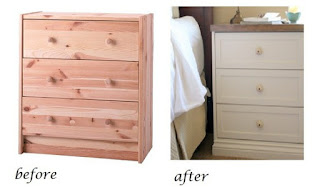 RAST 3 Drawer Hack