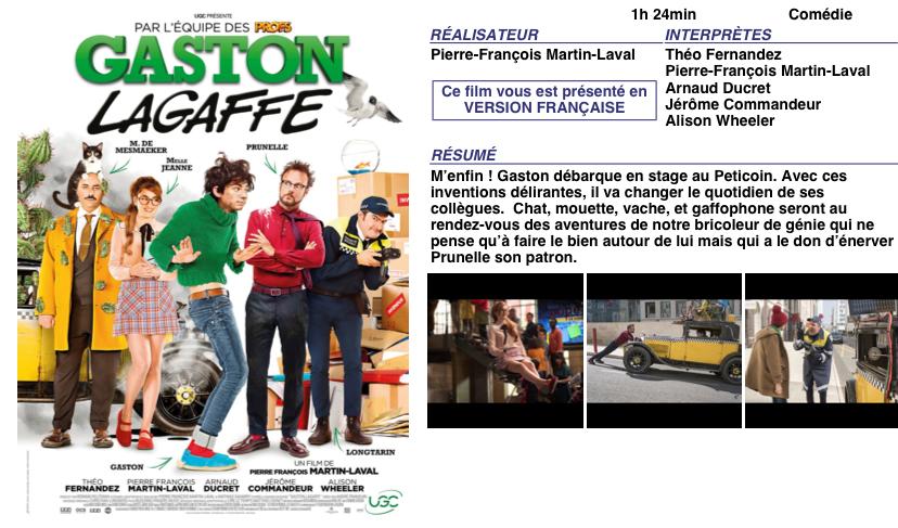 GASTON 0