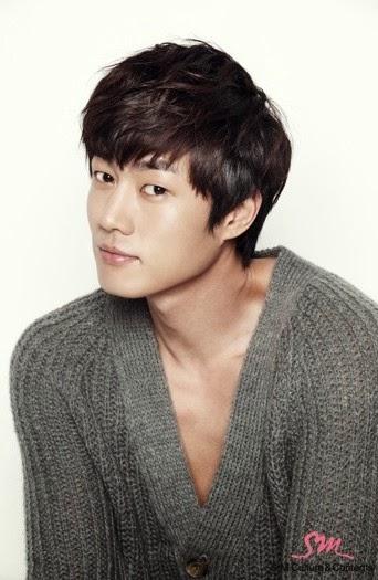 Foto Baek Hyun 2
