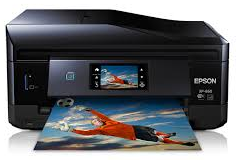 Epson Expression Photo XP-860 Drivers Download
