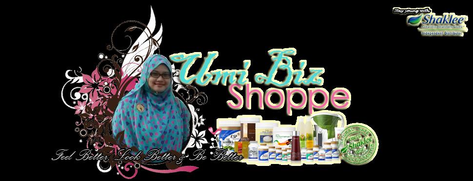 :: ~Umi Biz Shoppe~ ::