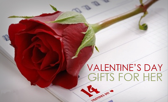 Lovable Gifts to Make the Valentine's Day More Special