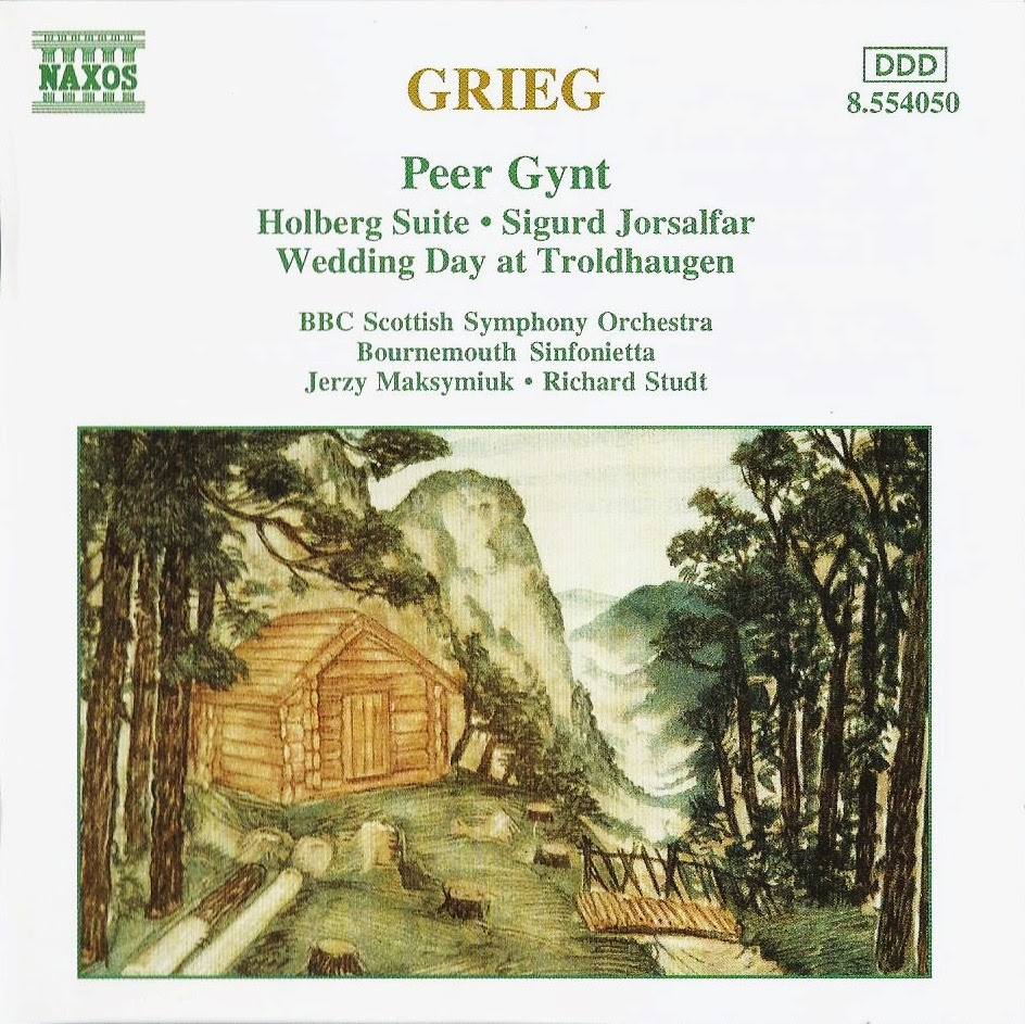 the life of edvard grieg music essay Edvard grieg's morning mood & hall of the mountain king essays when one thinks of the romantic composers, the names beethoven, wagner, chopin, or liszt come to mind.