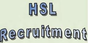 HSL Recruitment 2014
