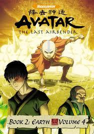 Avatar: The Last Airbender 2 - Avatar: The Last Airbender 2
