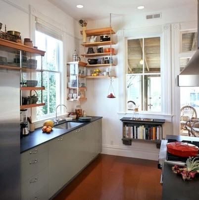 Dise os y tipos de pisos para cocina para que elijas el - Laminados para cocina ...