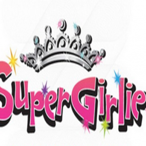 Super Girlies - Malu Malu Mau