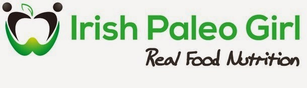 Irish Paleo Girl