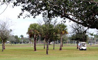 Golf courses around Marco Island