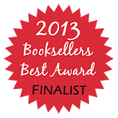 2013 Booksellers Best Award