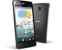 Harga Acer Liquid S1 Bulan Juni 2013