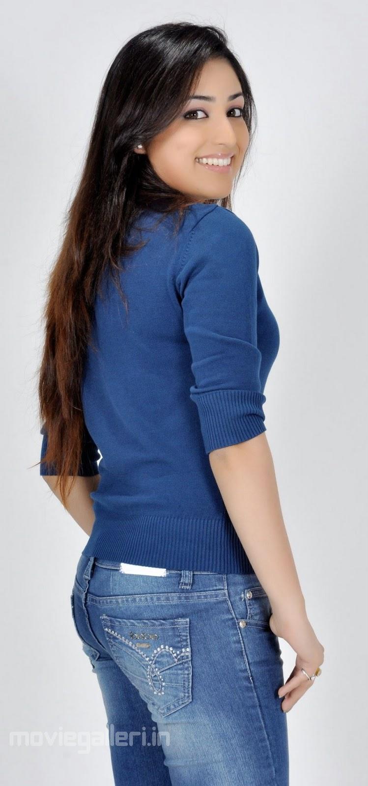Actress Yami Gautam Ne...