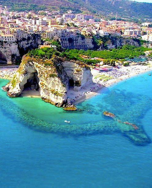 Calabria,Italy