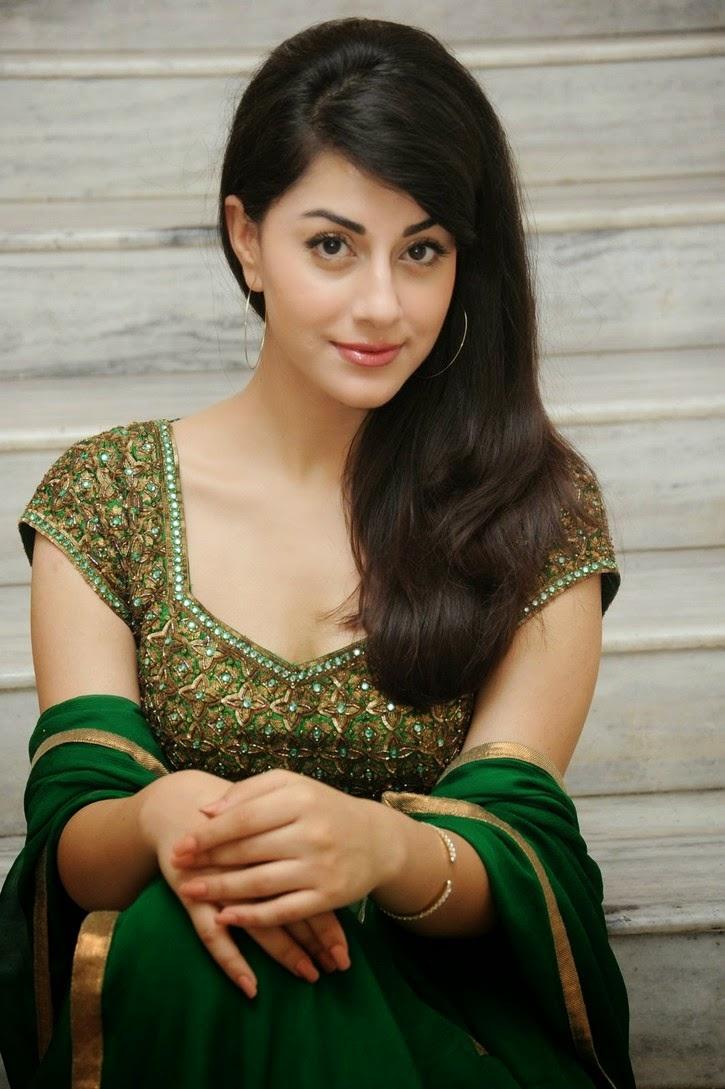 Actress Rishika Cute Stills