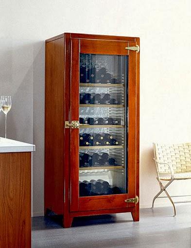 Monta una bodega en casa - Montar una vinoteca ...