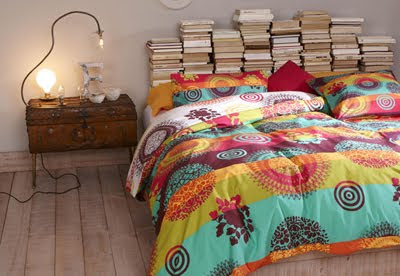 ropa de cama Desigual Living Collection