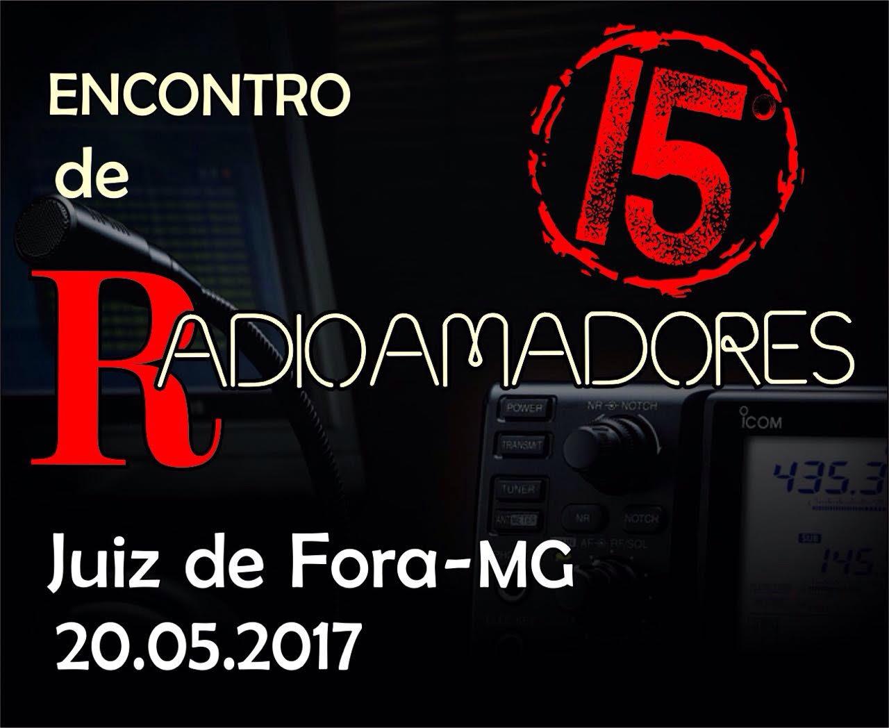 15º ENCONTRO DE JUIZ DE FORA - MG