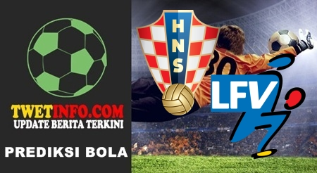 Prediksi Croatia U17 vs Liechtenstein U17
