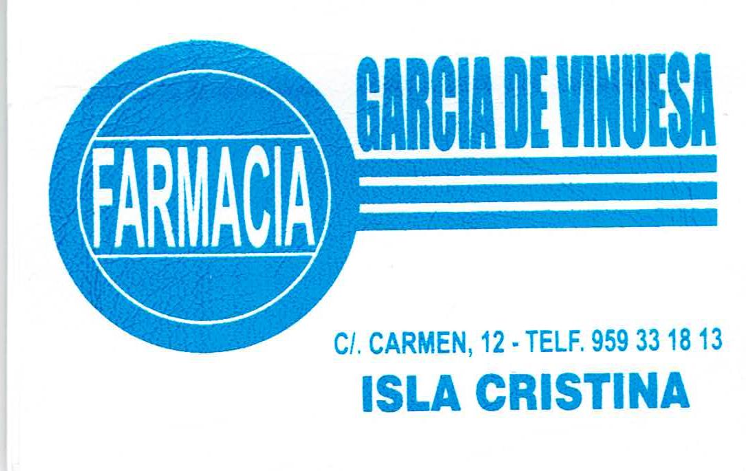FARMACIA GARCIA VINUESA