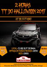Próxima prova - 2 Horas TT do Halloween 2017