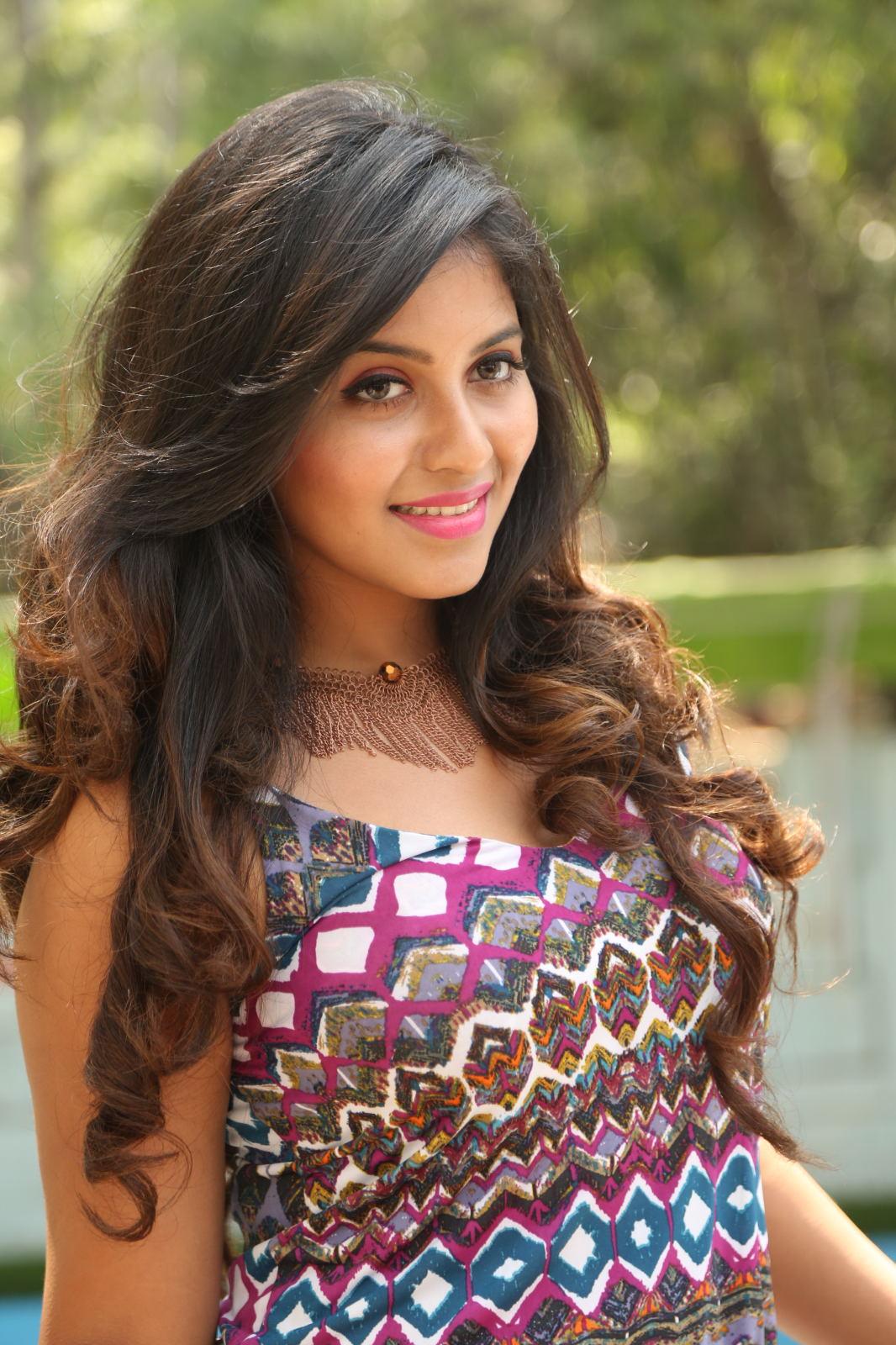 Actress Anjali latest glam pics-HQ-Photo-8