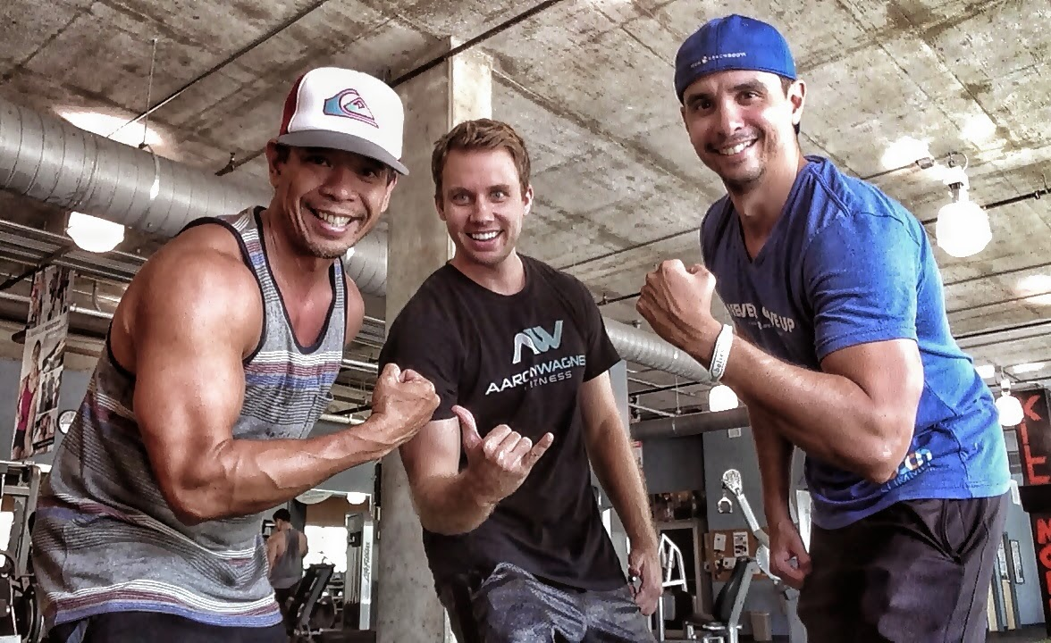 Body Beast Challenge Group
