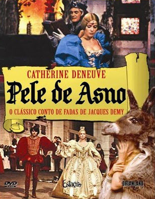 Download   Pele de Asno  Dublado