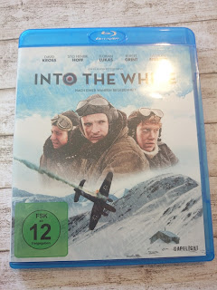 Film Review Into the White