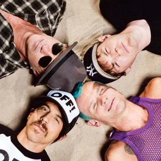 Red Hot Chili Peppers – Magpie's On Fire Lyrics | Letras | Lirik | Tekst | Text | Testo | Paroles - Source: musicjuzz.blogspot.com
