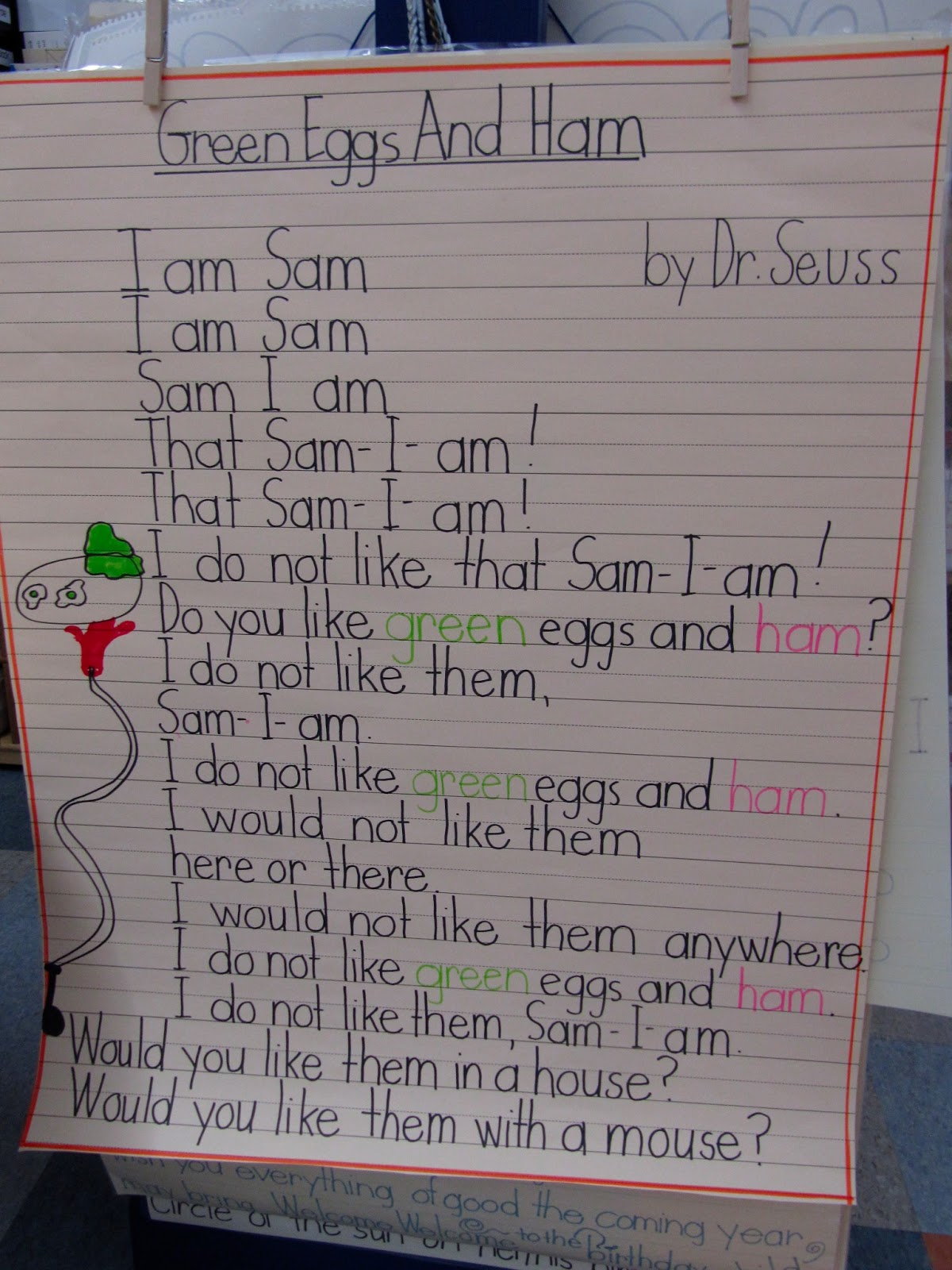 Inspirational Dr. Seuss quotes on love, life, and learning