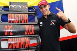 Peluang Bagus Pastor Maldonado di GP Belgia