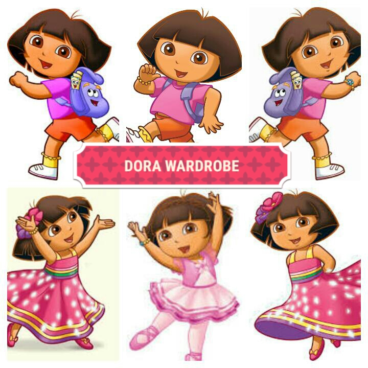 DORA WARDROBE PRELOVED