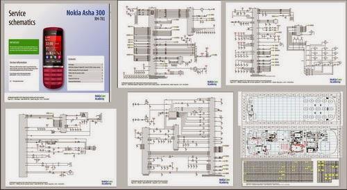 Schematic Nokia Free Download