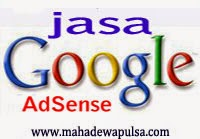 cara minta pin baru google adsense
