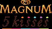 Magnum 5 kisses